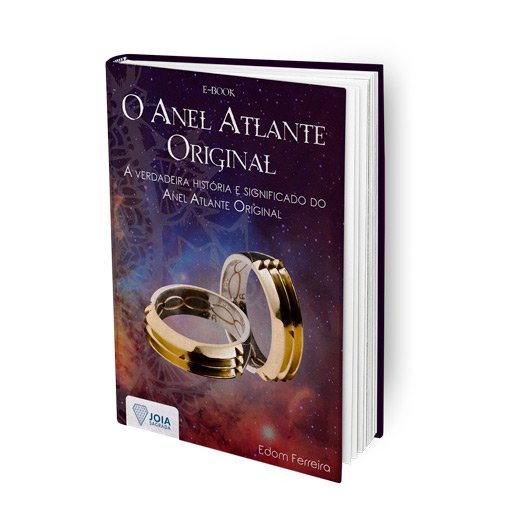 E-book do Anel Atlante
