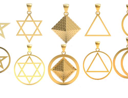 O Poder e a Proteção dos Símbolos Sagrados
